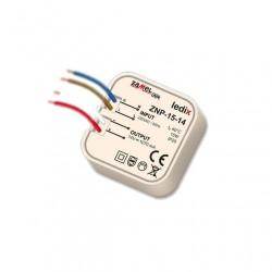 LED-Treiber LED-Trafo Konverter 15W 14V ZNP-15-14