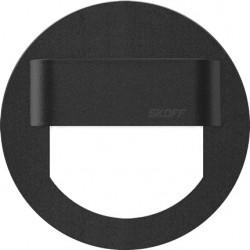 Rueda Mini Stick Aluminium Kaltweiß 0.4W IP20