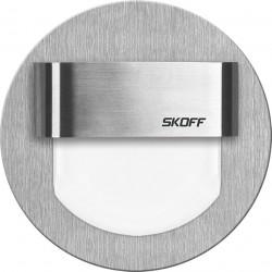 Rueda Stick Aluminium Kaltweiß 0.8W IP20