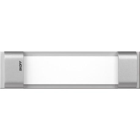 Rumba Aluminium Kaltweiß 0,8W IP20