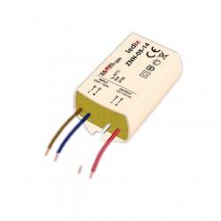 LED-Treiber LED-Trafo Konverter 8W 14V IP56 ZNN-08-14