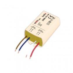 LED-Treiber LED-Trafo Konverter 15W 14V IP56 ZNN-15-14