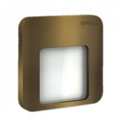 LED MOZA Graphit 14V Kaltweiß 0,56W