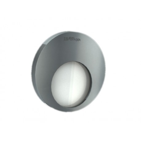 LED MUNA Graphit 14V Warmweiß 0,42W