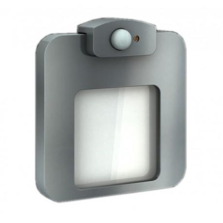 LED MOZA mit Bewegungssensor Graphit 14V Kaltweiß 0,78W