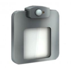 LED MOZA mit Bewegungssensor Graphit 14V Warmweiß 0,64W