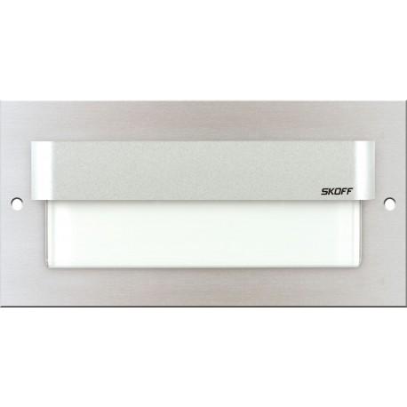 TANGO MAX Kaltweiß Aluminium 1.6W IP20