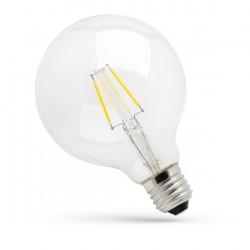 Spectrum Led 13165 8W CW GU10 Leuchtmittel Spot Strahler