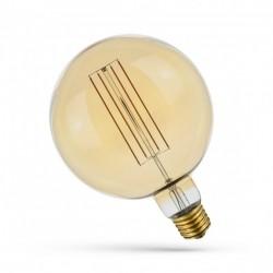 Spectrum Led Retro Shine 6W E40 Glühlampe Hängelampe Deckenleuchte