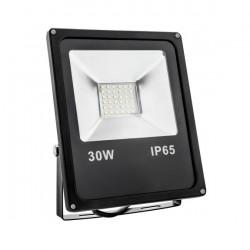 LED Strahler Scheinwerfer Fluter Noctis ECO 10 WATT Kaltweiß SpectrumLED