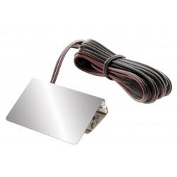 LED CLIP KL1 SKOFF Glasbodenbeleuchtung Glaskantenbeleuchtung Möbel Warmweiß 0,2W 10 V DC