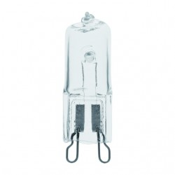 Halogenlampe  G9-60W STAR Kanlux 18423