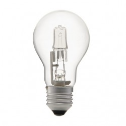 Halogenlampe  GLH/CL 52W E27 Kanlux 18452