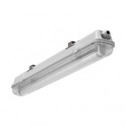 Leuchte staubdicht MAH PLUS-158-ABS/PC Kanlux 18523