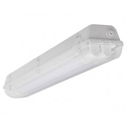 Wannenleuchte staubdicht MAH-122-T8-LED-UP-1RF Kanlux 910304