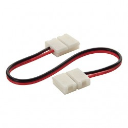 Verbinder für LED-Lichtstreifen CONNECTOR 8-CPC Kanlux 19033