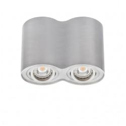 Deckenspotleuchte BORD DLP-250-AL Kanlux 22553