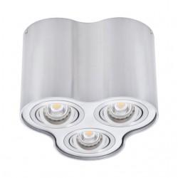 Deckenspotleuchte BORD DLP-350-AL Kanlux 25802