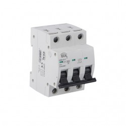 Überstromschutzschalter KMB6-B6/3 Kanlux 23171