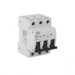 Überstromschutzschalter KMB6-C50/3 Kanlux 23169