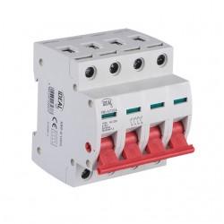 Isolationstrennschalter KMI-4/100A Kanlux 23237