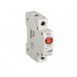 LED Kontrolllampe KLI-R Kanlux 23320