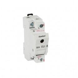 Sicherungslasttrennschalter KSF02-32-1P+N Kanlux 23340