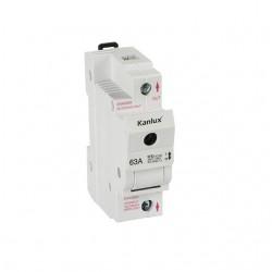Sicherungslasttrennschalter KSF02-63-1P Kanlux 23341