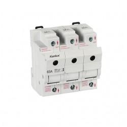 Sicherungslasttrennschalter KSF02-63-3P Kanlux 23343