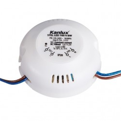 Elektronisches LED-Netzgerät STEL LED 700 4-8W Kanlux 23072