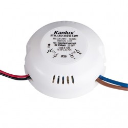Elektronisches LED-Netzgerät STEL LED 350 8-12W Kanlux 23070