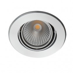 Wand-/Deckenspotleuchte LED SOLIM LED COB 5W-WW Kanlux 23762
