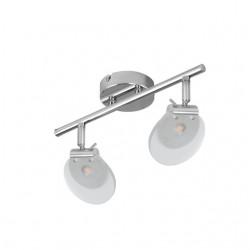 LED-Wand-Deckenleuchte SILMA LED EL-2O Kanlux 24441