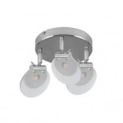 LED-Wand-Deckenleuchte SILMA LED EL-3O Kanlux 24442