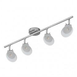 LED-Wand-Deckenleuchte SILMA LED EL-4O Kanlux 24443