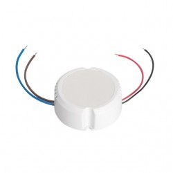 Elektronisches LED-Netzgerät CIRCO LED 12VDC0-15W Kanlux 24241