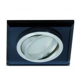 Dekorring für die Leuchten MORTA CT-DTL50-B Kanlux 26719