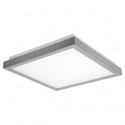 LED-Leuchte mit Mikrowellenbewegungsmelder TYBIA LED 38W-NW-SE Kanlux 24641