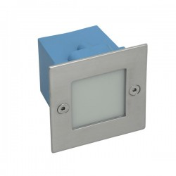 LED-Einbauleuchte TAXI SMD L C/M-NW Kanlux 26461