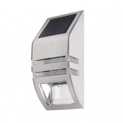 LED-Solargartenleuchte SOPER PV Kanlux 25750
