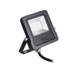 LED Flutlichtleuchte ANTOS LED 10W-NW B Kanlux 27090