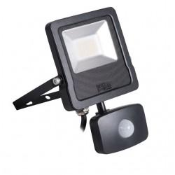 LED-Leuchte mit Bewegungsmelder ANTOS LED 20W-NW-SE B Kanlux 27095