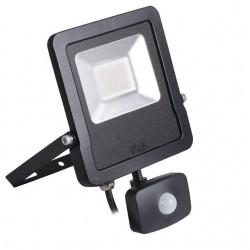 LED-Leuchte mit Bewegungsmelder ANTOS LED 30W-NW-SE B Kanlux 27096