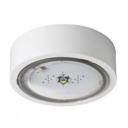 LED-Notleuchte iTECH C1 302 M ST W Kanlux 27382