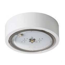 LED-Notleuchte iTECH C1 302 M AT 2W Kanlux 27053