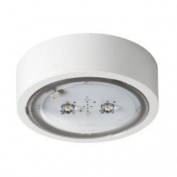 LED-Notleuchte iTECHF1302MATW Kanlux 27635