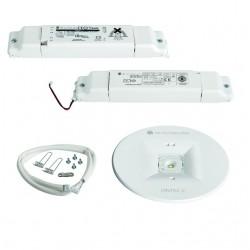 LED-Notleuchte ONTECCM2102MAT/W Kanlux 27672