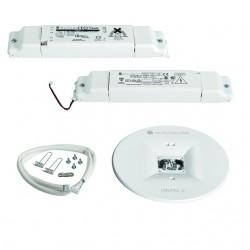 LED-Notleuchte ONTECCC1102MAT/W Kanlux 27684