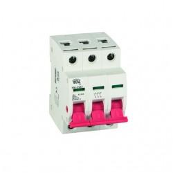 Isolationstrennschalter KMI-3/25A Kanlux 27251