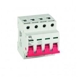 Isolationstrennschalter KMI-4/63A Kanlux 27250